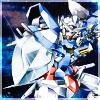 Gundam 00: Gundam Exia