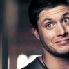 Supernatural-Dean's eyebrows are love