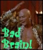crazy, yul, brain