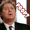 Boston Legal (Alan) Poop?