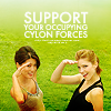 BSG: Support Your Cylon Forces!
