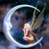 raven angel: naked moon