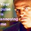Arrow: annoying