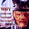 BJ: Universe Hate