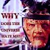 BJ: Universe Hate