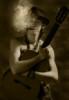 И с гитарой