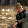 jack routine