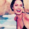 Angelina Jolie - smile
