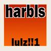 lolcomics: harbls