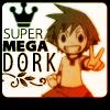 Dorky