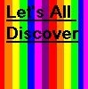 Let's All Discover