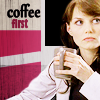 astartexx: House Cameron - Coffee first