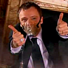 Miss Perkigoth: DW Master Thumbs Up