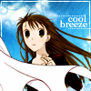 cool breeze icon