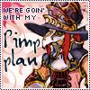 pimp plan