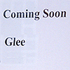 cindy: coming soon - glee