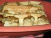 Food, Waffles