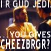 stelluci: Cheeseburger