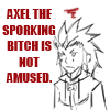 Those Lacking Brains ~ Kingdom Hearts Badfics