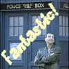 Gillian: Dr who-fantastic