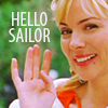 Kelly: SATC: Hello Sailor