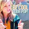 Kelly: VM: Be Cool