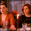 Kelly: Buffy: W/T Dinner