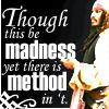 Hawkelf: madness method