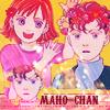 Maho-chan: Maho-chan/Chibi Tsukasa and Tsukushi/Sti