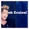 oh zexion