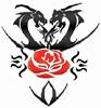 Dragons' Rose