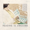 Reading FTW