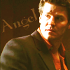 Angel - red shirt
