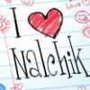 I love Nal4ik