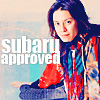 Subaru - approved