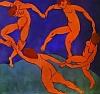 Танец в Петербурге.