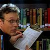 Antenna: librarian