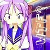 Lucky Star: Kagami WTF