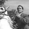 spies steed horseback