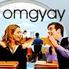 Ugly Betty: OMGYAY