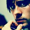 Jared|Serious.