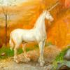 unicorn autumn