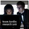 DW: Team Tardis Research