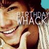 Jared wants birthday spankings!