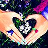 DarkEly: Heart Hands