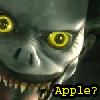 Ryuk Apple
