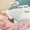 Tura: golly fun