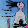 """Misc:  Isma """"Insert Evil Laughter"""""""