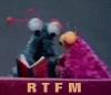 K. Pease: rtfm