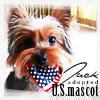 Jack - adopted U.S. mascot